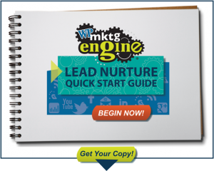 Lead Nurture QuickStart Guide