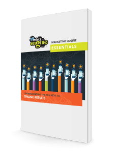 eBook Marketing Engine Essentials Discover the 10 Keys to Online Success