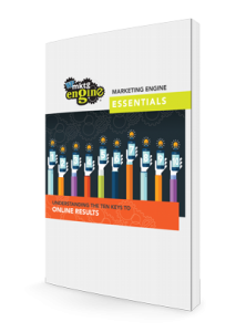 Marketing Engine Essentials Discover the 10 Keys to Online Success
