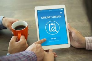Use surveys to increase lead generation